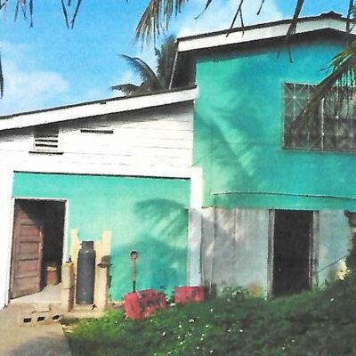 Block 23, Parcel 1864/1 San Ignacio North