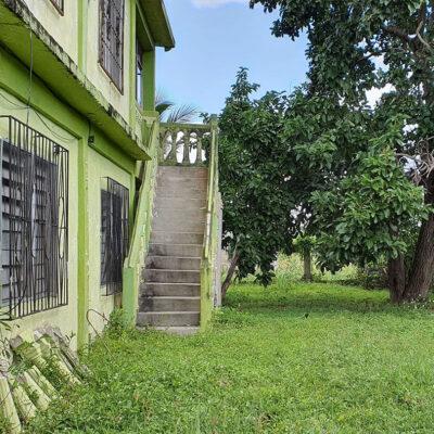 Block 1, Parcel 234 San Andres/ Ranchito