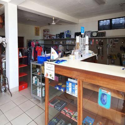 Block 31, Parcel 444 Dangriga South – Lot No. 543 Cedar Street Dangriga