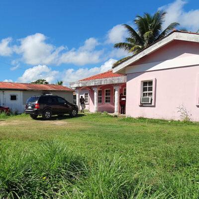 Block 42, Parcel 1287 Punta Gorda Town