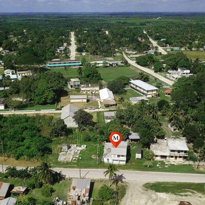 Block 1, Parcel 552, Libertad Village
