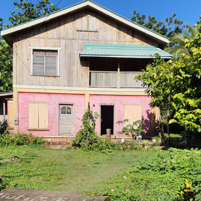 Block 42, Parcel 737, Punta Gorda