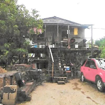 Block 31, Parcel 795, Dangriga South